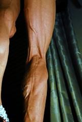 DSC_7174jj (Jonathan Mangold) Tags: sexy women muscle muscular veins biceps abs flexing veiny skinnywomen