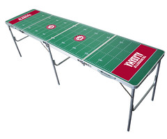 Alabama Tailgating, Camping & Pong Table