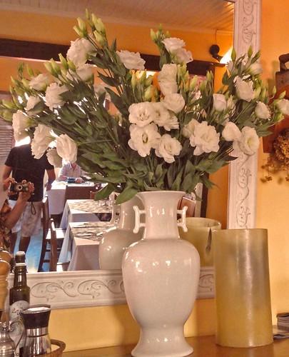 Café Haus, Santa Teresa
