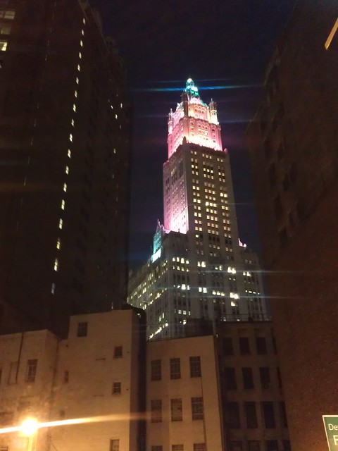 One more Woolworth