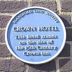 Photo of Blue plaque number 7391