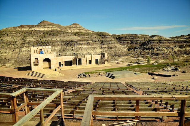Passion Play Amphitheatre