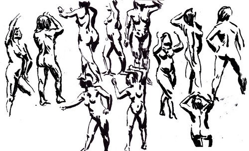 1-minute-poses