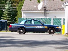 Kingston PD (Littlerailroader) Tags: ford newhampshire police nh lawenforcement policecars kingstonnewhampshire fordcars fordpolicecars kingstonpd kingstonnewhampshirepolice copscars kingstonpolce