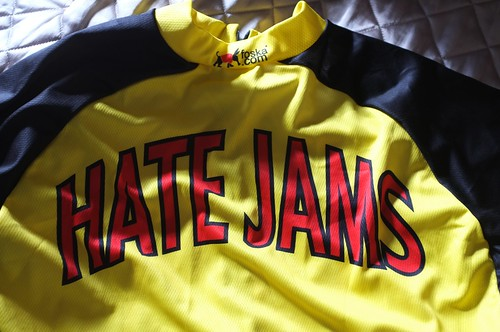Hate Jams