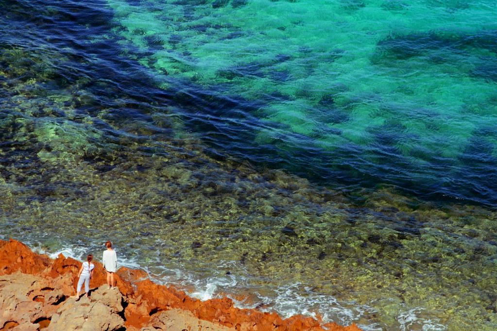 Clear Ocean Australia