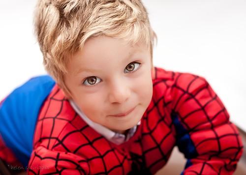spiderman jr