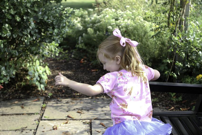 blog Westmoor Park Abigail running