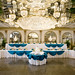 West - Wedding Reception 2 Room Side Set E