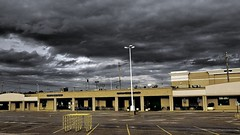 Dark and Stormy Morning (Mark Turnauckas) Tags: clouds closed ominous 365 zombies 3652011