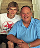 Return from College (Jeff Clow) Tags: family portrait usa reunion dallas texas dfw fatherandson generations jeffclow travisclow