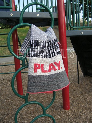 Playmat at Playground