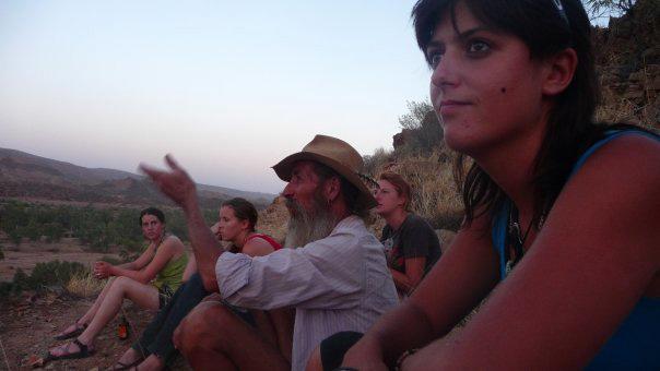 Australian Outback - Training Wild Brumbies