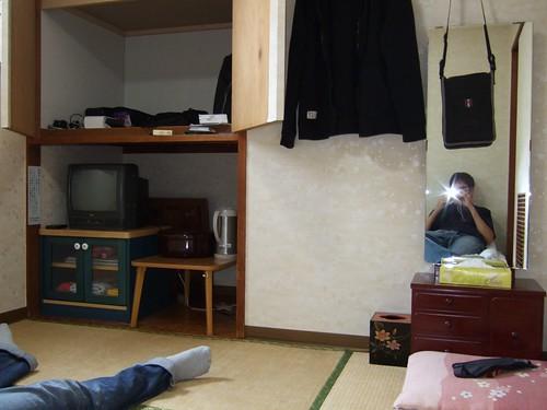 0030 - 06.07.2007 - Hotel Asakusa
