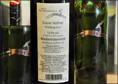 Birthday Wine (RobW_) Tags: birthday wednesday wine august greece zakynthos austrian freddiesbar tsilivi 2011 aug2011 10aug2011