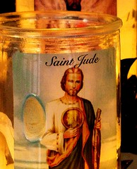 St. Jude, patron saint of lost causes