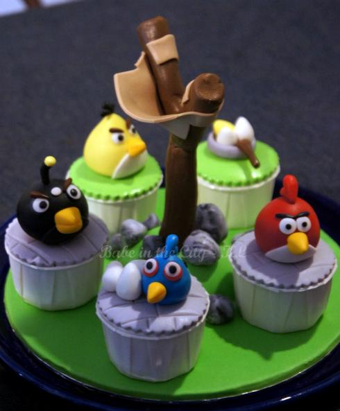 Angry Bird full set
