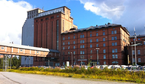 Åbo Akademi Vasa