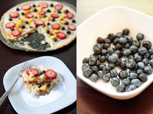 bberry fpizza dip