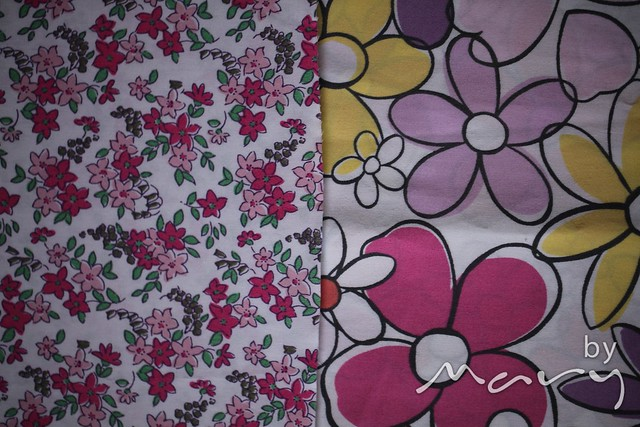 Boden floral fabrics