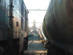 aos... (daniel_01986) Tags: tren eeg breda locomotora rancagua e32 carga
