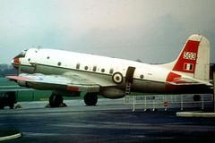 TG503 Handley Page HP.67 Hastings T.5 RAF (pslg05896) Tags: hastings raf handleypage royalairforce northolt hp67 egwu tg503