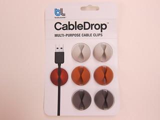 Bluelounge CableDrop