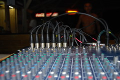 sound engineer (SPIROS KOUTSOMICHALIS) Tags: sound engineer erasmio