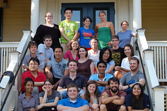Berkman Summer Interns 2010