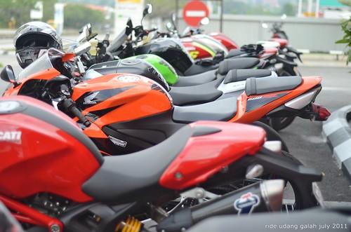 Al Fatihah Kemalangan Superbike Konvoi Kota Tinggi Bikers | New Style ...