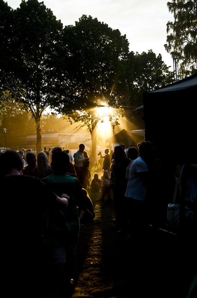 Golden Moment | Siestafestivalen