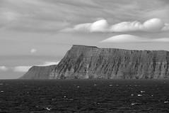 Lenticular Clouds Iceland