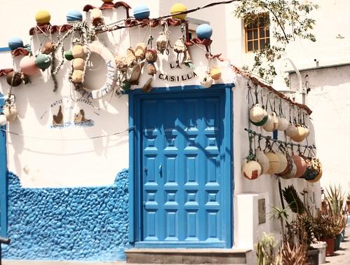 Puerta al Verano. by CarolaGS