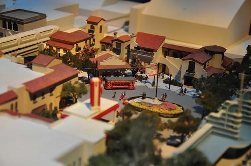 Disney California Adventure Buena Vista Street
