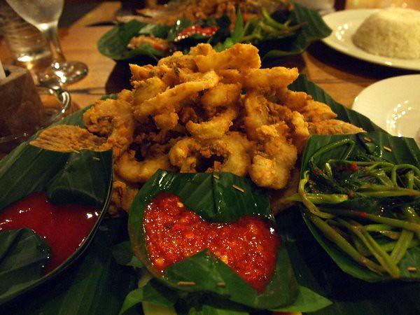 Warung Mina(Masakan Ikan Segar)