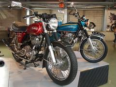 P8197270N (Megashorts) Tags: uk england museum pen olympus hampshire motor beaulieu nationalmotormuseum ep1 motoring 2011 ppdcb4