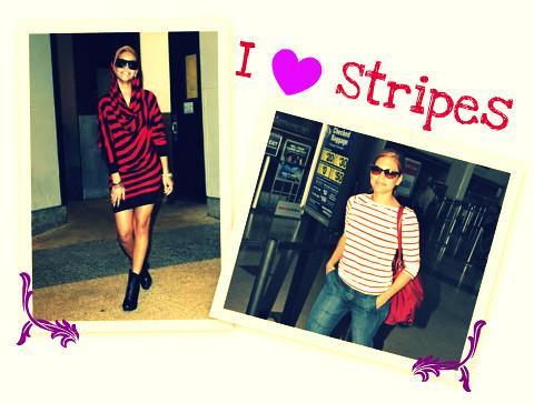 I <3 Stripes