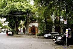 Centre entrance 2