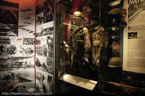Imperial War Museum - Vietnam War