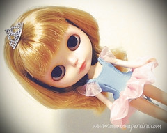 Alice • Só a bailarina que não tem!
