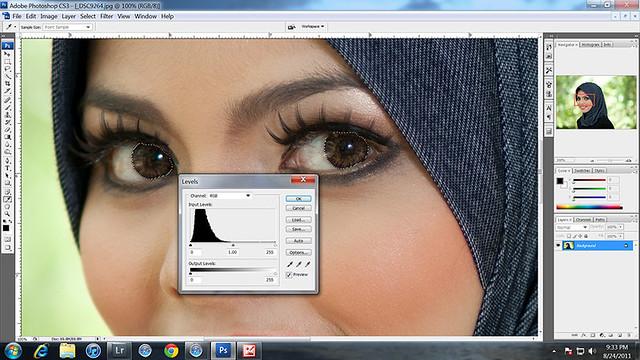 Eye Enhancement - 07