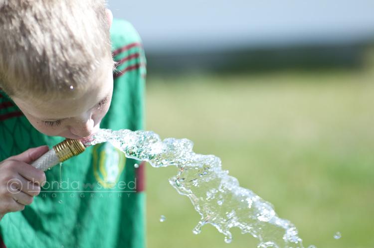 Week? : Water