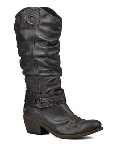 Mustang Alora boots