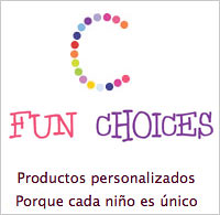 Fun Choices, marca tu ropa