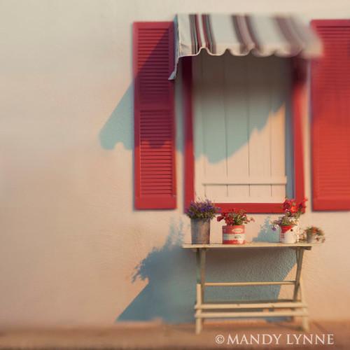 Mandy Lynne