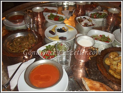 seyitabat'ta iftar