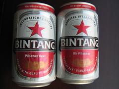 Drinks in Jakarta