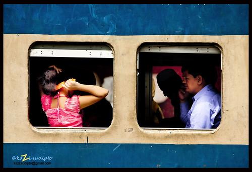 Untitled... by Kazi Sudipto Dip