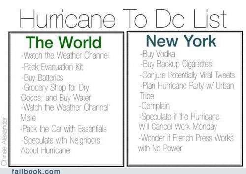 Hurrican Prep