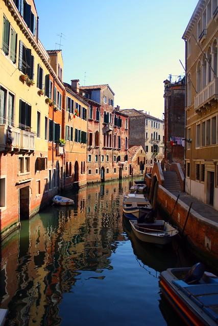 Day 362 - Venice, Italy